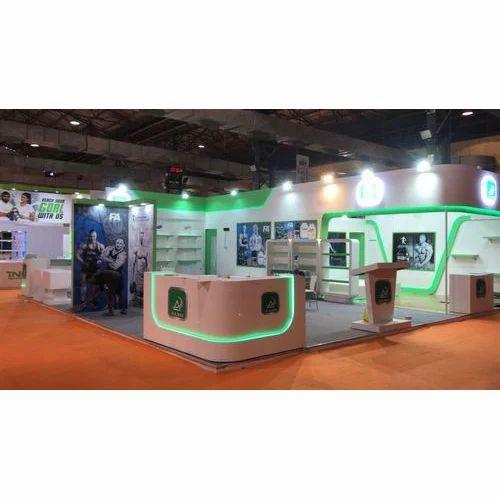 Exhibition Stall Designer In Noida : Exhibition stall designer delhi exhibition stand constructor