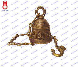 Temple Bell Ganesh Design