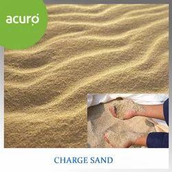 Charge Sand