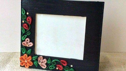 Photo Frames Handmade Paper Photo Frame Exporter From New Delhi