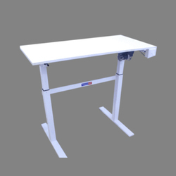 Kuffalo Height Adjustable Desk