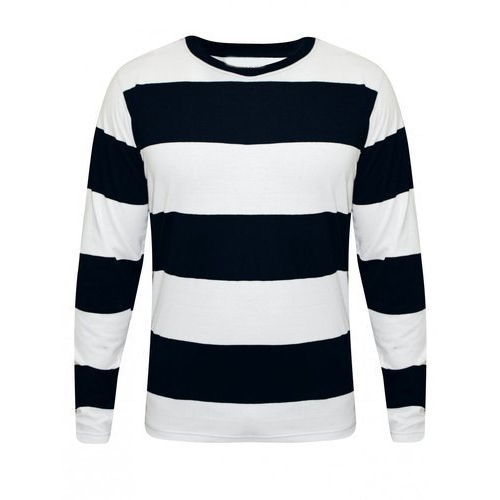 Mens Full Sleeve T-Shirt