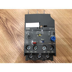Electronic Overload Relays ABB