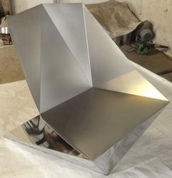 Architectural Metal Fabrication