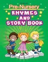 English Pre-Nursery Rhymes and Story Book