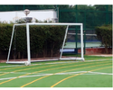 Soccer Goal Post Movable