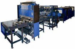 Paper bundling Shrink Machine