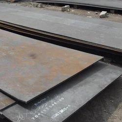 EN 10083-2/ C50E Steel Plate