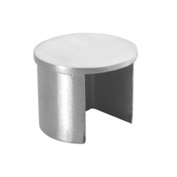 Slot Pipe End Cap