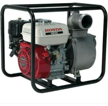 Water Pump - Honda Water Pump WB-30X Wholesaler from Varanasi