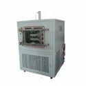 Top Press In Situ Freeze Dryer