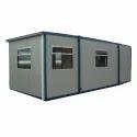 Prefabricated Labor Cabin