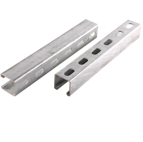 C Channel Rail Manufacturer From Coimbatore