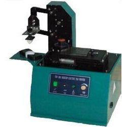 Desktop Electric Pad Printer 380b