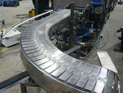 Slat Conveyor Modules