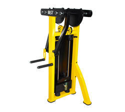 Standing Side Lateral Raise Machine