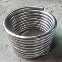 Inside Heating Coiled Steel Pressure Vessels