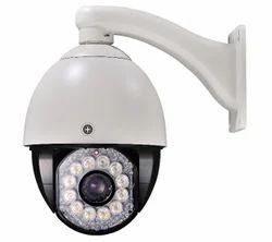 AHD PTZ Camera
