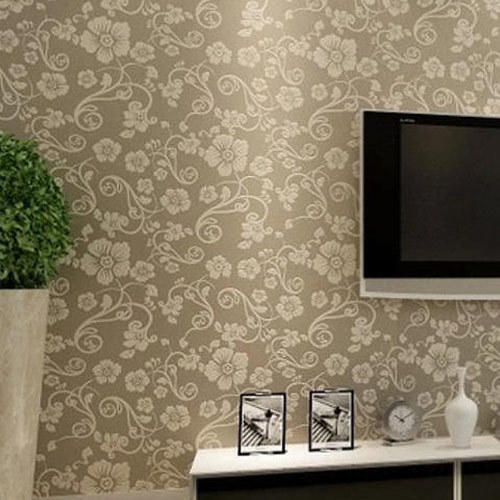 Designer Wallpaper Non Woven Wallpaper Manufacturer From New Delhi