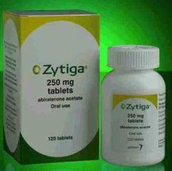 Zytiga Medicine