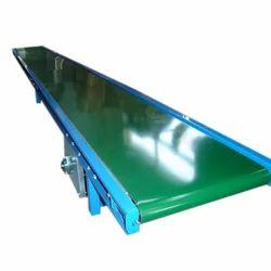 Roller-Belt Conveyor