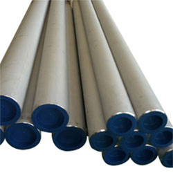 Monel K 500 Pipes & Tubes