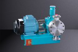 Sulfuric Acid Dosing Pumps