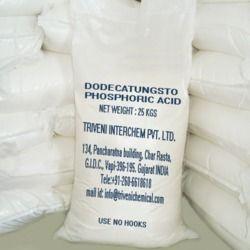 Dodecatungstophosphoric Acid