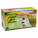 Alspice Green Tea