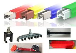 Bolt Joint Busbar With Accessories
