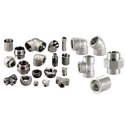Hastelloy 276 Forged Fittings