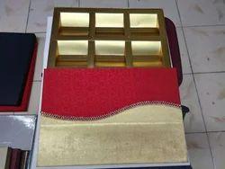 Dry fruit Partition Box