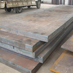 EN 10083-2/ C40E Steel Plate
