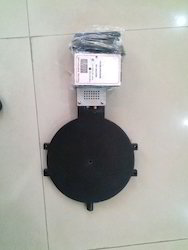 Teflon Coated Digital Heating Mirror
