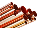Copper Tubes For Water