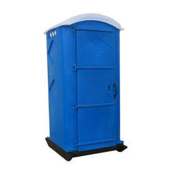 Portable Stainless Steel Toilet
