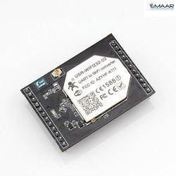 Serial UART To Wifi 802.11b/g/n Module