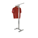 Centre Gandola Rack for T-Shirts