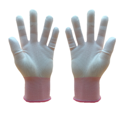 Carbon Yarn Ring Type ESD Gloves