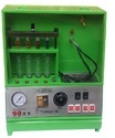 Simplex Injector Clean With Ultrasonic