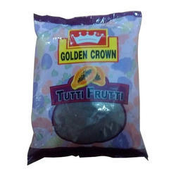 Tooti Fruiti Yellow ( Candied Papaya) 1kg