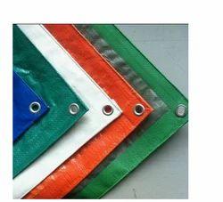Waterproof Colored Tarpaulin