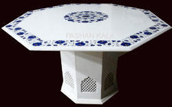 Marble Base Table Top