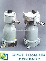 Flameproof Vessel Lamps