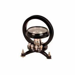 Brass Tangent Galvanometer
