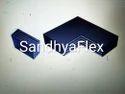 500x350x66mm Sandhyaflex Elastomeric Bridge Bearing