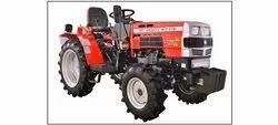 VST Shakti MT 270 VIRAAT 4W PLUS - Tractor
