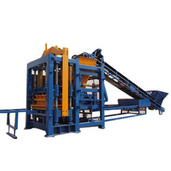 Fly Ash Brick Making Plant