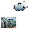 Vacuum Pump for Chemical Industry