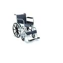 Wheelchair Folding